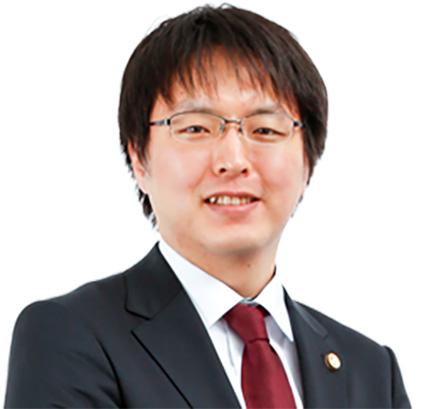 弁護士 鎌田 大輔