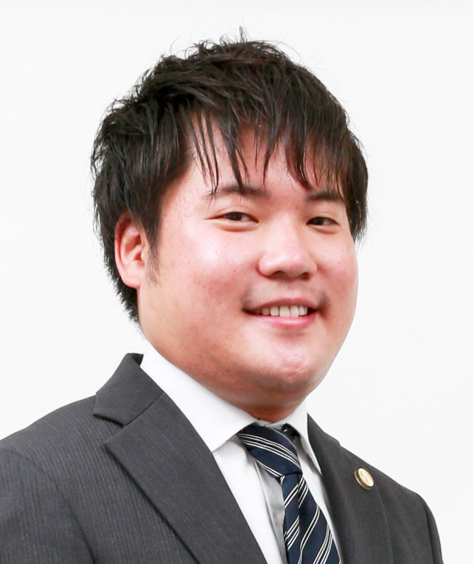 弁護士 下山田 聖
