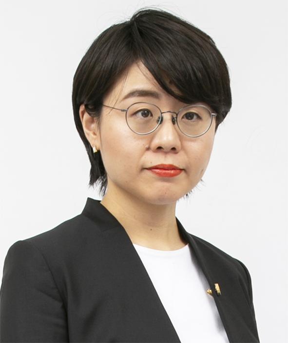 弁護士 吉田 明恵