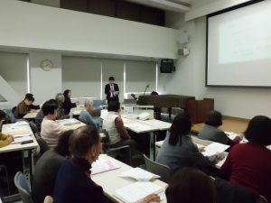 去る3月27日、新潟市高齢者あんしん相談センター様主催の公開講座「もしもに備える老い支度」の第2講座で、当事務所海津諭弁護士が講師をつとめました。